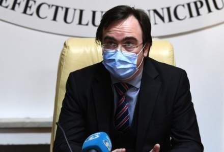 Alin Stoica, după demisie: Am încercat în aceste șase luni să fac ceea ce am crezut că este mai bine pentru cetățeni