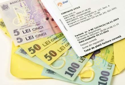 Creșterea prețurilor la gaze și energie electrică, investigată de o comisie de anchetă din Parlament