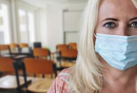 61% din profesorii și angajații din învățământ s-au vaccinat. Ce spune Ministrul Educației despre începutul școlii