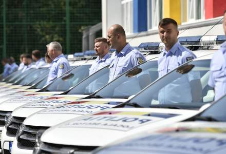 """100 de polițiști concediați de la Poliția Locală Sector 6. Ciucu: """"Dacă oamenii nu ştiu să scrie şi să citească, nu pot să înţeleagă legea pe care trebuie s-o aplice"""""""