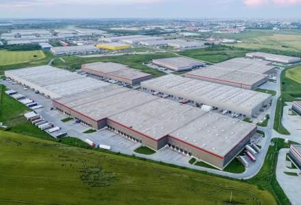 Stocul de spații logistice și industriale a ajuns la un nou nivel record - 6 milioane de metri pătrați