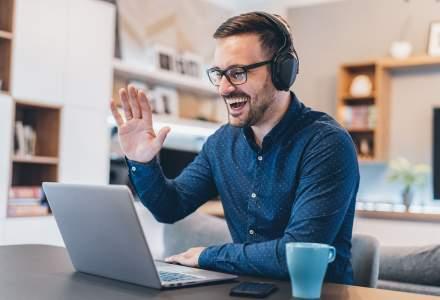 (P) Treceți la noua experiență de colaborare cu Cisco Webex