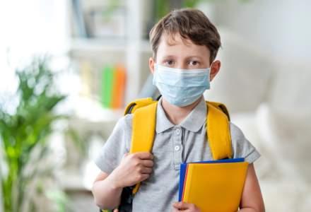 Cum se deschid școlile în țările din Europa, în al doilea an pandemic