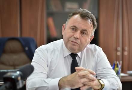 Nelu Tătaru, fost ministru al Sănătății: 2022 va fi un an de ieşire din pandemie