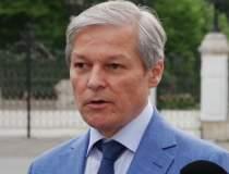 Dacian Cioloș vrea ca USR să...