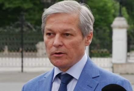 Dacian Cioloș vrea ca USR să propună premierul