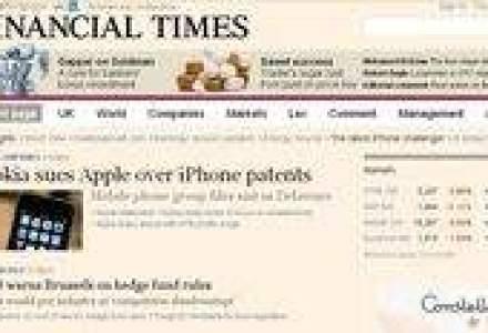 Financial Times investigheaza posibile ingerinte ale advertiserilor in editorial
