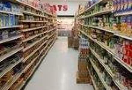 Turcii de la Anchor Grup pompeaza 2,3 mil. euro in supermarketurile G'Market
