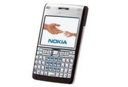 Efectul Apple: Nokia vede o stagnare a cotei de piata in 2010