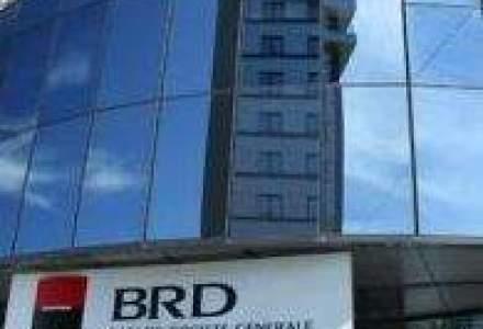 BRD lanseaza o campanie comerciala de sfarsit de an