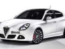 Alfa Romeo Giulietta, in...