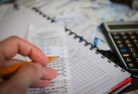 Consiliul Fiscal: Rectificarea bugetara este ilegala si nu reduce presiunile pe bugetul 2015