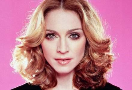 Madonna este cel mai bogat artist din industria muzicala