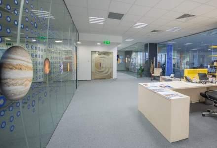 Un sediu planetar in Cluj: cum arata biroul 3 Pillar Global, companie care pune la bataie minim 100 de job-uri in IT anul viitor