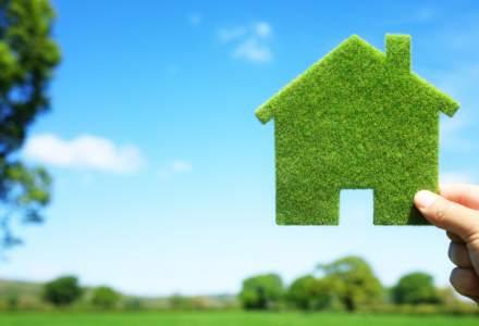 Ecovillas vrea să livreze 12.000 de mp de locuințe eco-friendly în Capitală