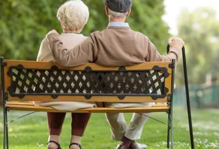 Pensia medie lunară: la cât se ridică și câți pensionari are România