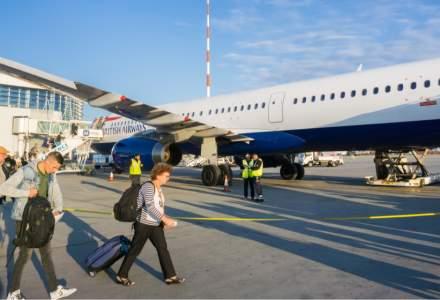 Terenul Aeroportului Băneasa, evaluat la un uriaș 3,8 mld. lei. Fondul Proprietatea ar trebui să vină cu 953 mil. lei bani de acasă dacă vrea să iși mențină participația