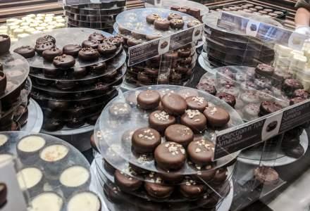 Leonidas: Românii au mâncat mai multă ciocolată fină în pandemie... singuri, acasă