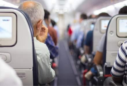Cât au fost românii dispuși să dea pe un bilet de avion, în vara lui 2021