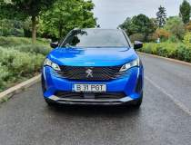 #WSDriveTest cu Peugeot 3008...