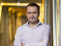 Călin Fusu este noul director...