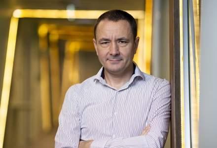 Călin Fusu este noul director general al retailerului de mobilă Vivre