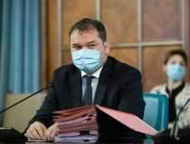 Ministrul Sănătății: Nu vreau...