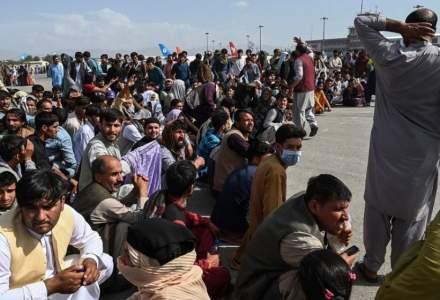 ONU pregătește ajutoare de 1 miliard de dolari pentru afgani