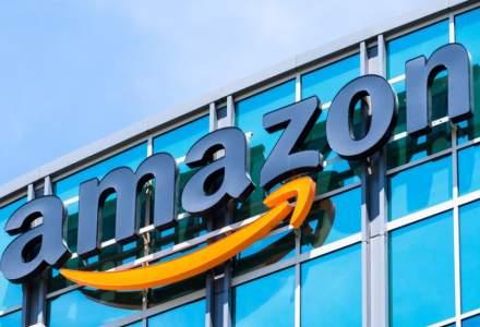 Amazon.com a mărit salariul mediu și intenționează să atragă 125.000 de noi angajați