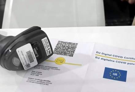Dr. Adrian Marinescu: Pașaportul de vaccinare ar putea funcționa și în România