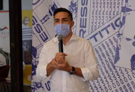 Dr. Valeriu Gheorghiță: De la un caz de COVID Delta se poate ajunge, în două luni, la 390.000 de persoane infectate