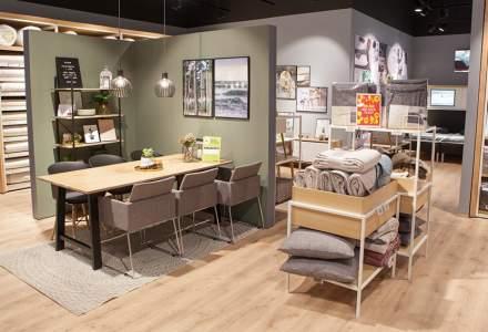 JYSK continuă expansiunea și vrea să deschidă 15 magazine noi până în 2022