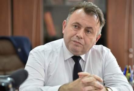 Nelu Tătaru îi va cere lui Cîțu vaccinarea obligatorie a angajaților din sectoarele esențiale. Ce funcții sunt vizate
