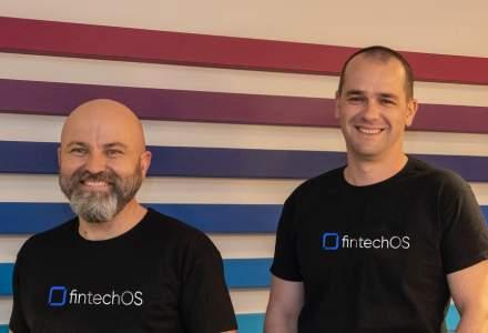 Compania românească FintechOS se lansează pe piața din SUA