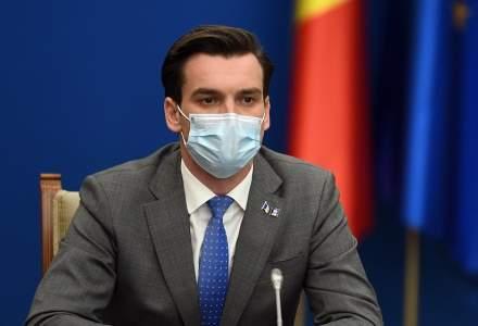 Andrei Baciu, despre vaccinarea obligatorie: Nu e o decizie luată, e o ipoteză de lucru