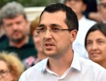 Vlad Voiculescu: Unde este...