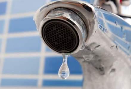 Sute de blocuri din Capitală, fără apă caldă