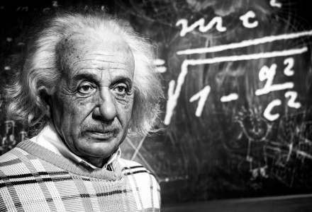 Secretul din spatele creativității lui Einstein, Jobs și Darwin