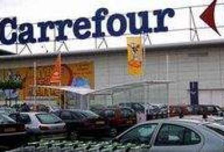 Carrefour introduce plata cu cardurile American Express