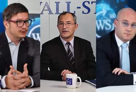 Trei avocati de business vorbesc despre litigii la WALL-STREET 360: a fost un an formidabil pentru litigatori