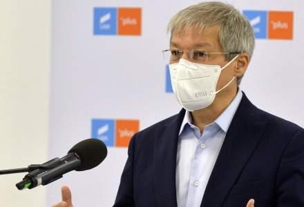 Dacian Cioloș, despre politica antivaccin de la AUR: Românii i-au ales, nu e vina USR