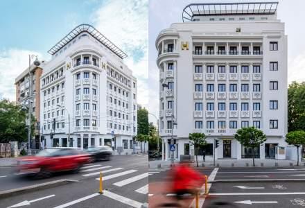 Clădirea H Victoriei 139, recunoscută oficial de autorități - imobilul ridicat acum 80 de ani revine în circuitul civil