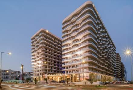 Nordis a vândut apartamente de 53 de milioane de euro de la începutul anului