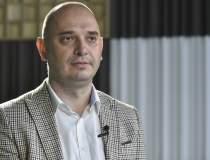 Radu Mihaiu, primar Sectorul...