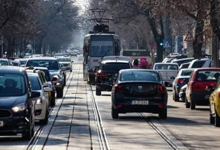 Sindicaliștii STB spun că Nicușor Dan este vinovat de mizeria din tramvaie
