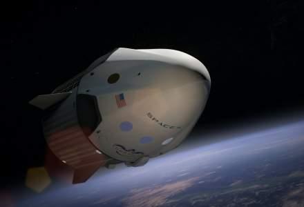 [VIDEO] Elon Musk a trimis în spațiu primii turiști ai SpaceX