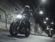Motocicletele americane...