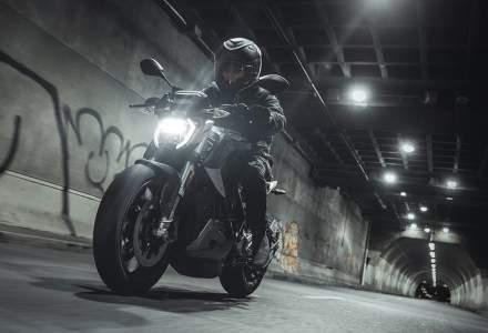Motocicletele americane electrice Zero Motorcycles vin în România
