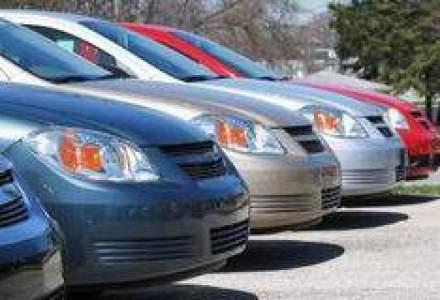 Sistemul de directie retrage de pe piata 500.000 de masini Grande Punto