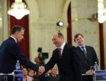 Presa rusa: Candidatii la...
